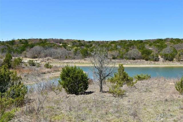 Tr 915 Anchors Way, Bluff Dale, TX 76433 (MLS #14542681) :: Maegan Brest | Keller Williams Realty