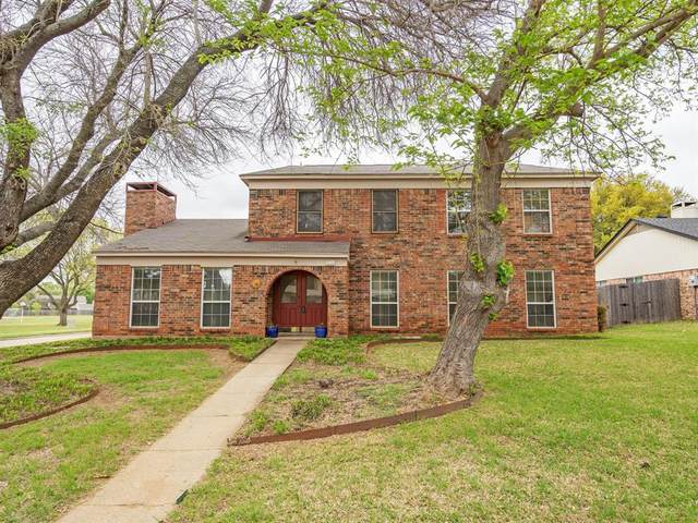 3734 Twin Oaks Court, Flower Mound, TX 75028 (MLS #14542682) :: The Chad Smith Team