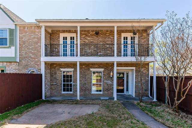 610 Trailwood Court, Garland, TX 75043 (MLS #14542702) :: Jones-Papadopoulos & Co