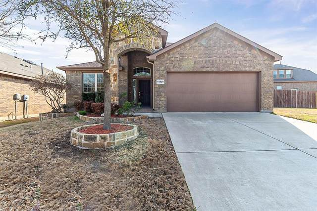 15829 Carlton Oaks Drive, Fort Worth, TX 76177 (MLS #14542703) :: The Chad Smith Team