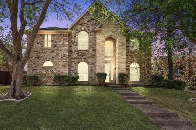 2104 Torrey Pines Way, Mckinney, TX 75072 (MLS #14542744) :: Trinity Premier Properties