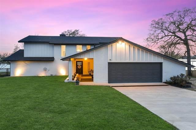 146 Lake Drive, Enchanted Oaks, TX 75156 (MLS #14542880) :: Wood Real Estate Group