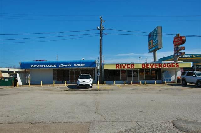 1800 Storey Lane, Dallas, TX 75220 (MLS #14542885) :: The Kimberly Davis Group