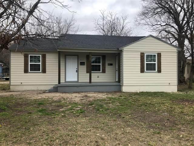 501 NE 19th Street, Grand Prairie, TX 75050 (MLS #14542891) :: Real Estate By Design