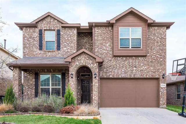 2349 Boot Jack Road, Fort Worth, TX 76177 (MLS #14543027) :: Craig Properties Group