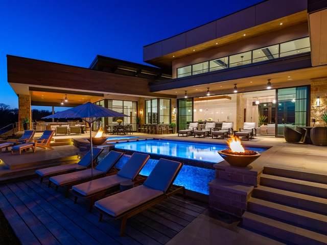 225 Sandpiper Drive, Mabank, TX 75156 (MLS #14543046) :: Trinity Premier Properties