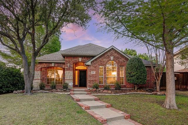 9498 Wichita Trail, Frisco, TX 75033 (MLS #14543066) :: The Daniel Team