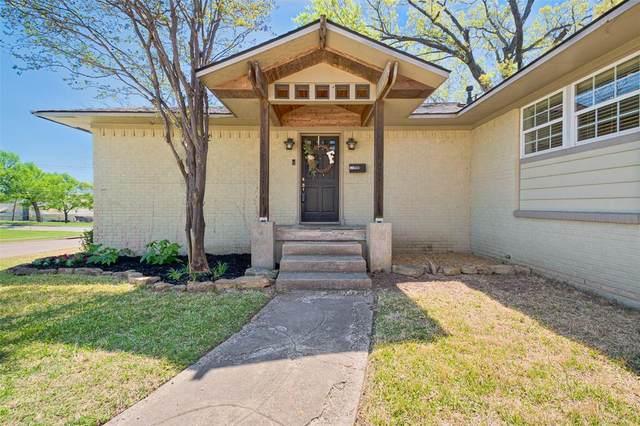 629 Classen Drive, Dallas, TX 75218 (MLS #14543110) :: Wood Real Estate Group