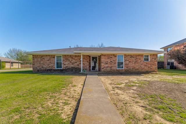 209 E Grove Street, Pilot Point, TX 76258 (MLS #14543140) :: Lyn L. Thomas Real Estate | Keller Williams Allen