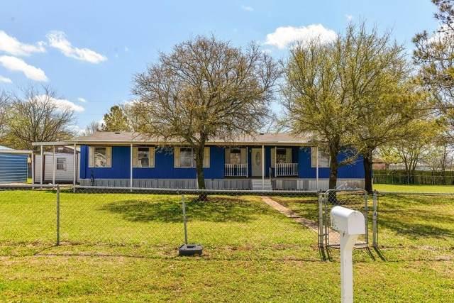 900 Tanglewood Drive, Alvarado, TX 76009 (MLS #14543149) :: Real Estate By Design