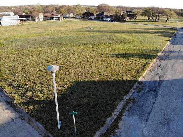 Lot 73 Crenshaw Street, Comanche, TX 76442 (MLS #14543187) :: Hargrove Realty Group