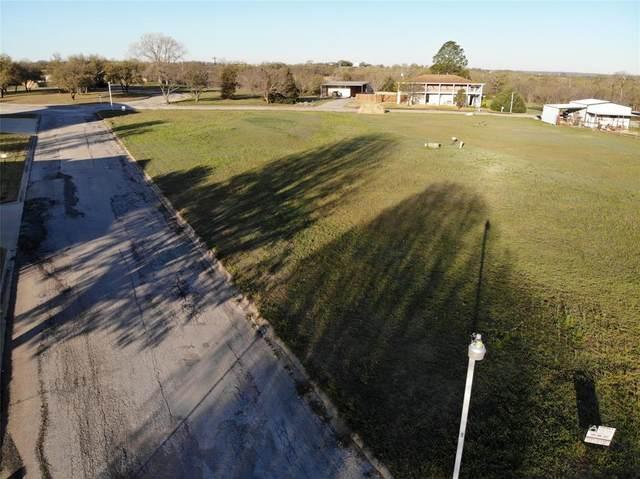 Lot 74 Hogan Drive, Comanche, TX 76442 (MLS #14543219) :: Hargrove Realty Group