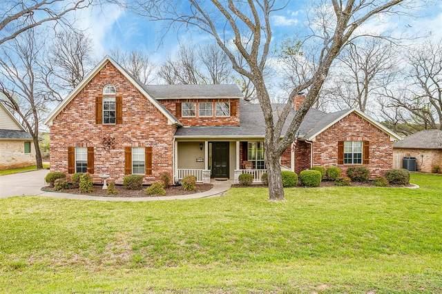 8700 Ravenswood Road, Granbury, TX 76049 (MLS #14543273) :: Lyn L. Thomas Real Estate | Keller Williams Allen
