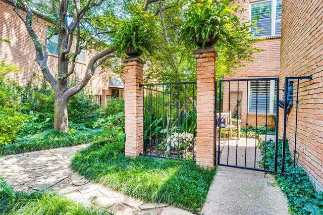 17352 Remington Park Place, Dallas, TX 75252 (MLS #14543274) :: The Chad Smith Team