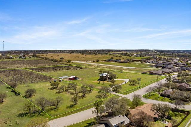 000 Southgate Drive, Brownwood, TX 76801 (MLS #14543388) :: Lyn L. Thomas Real Estate | Keller Williams Allen