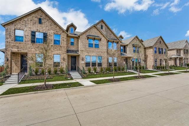 525 Teton Street, Allen, TX 75002 (MLS #14543422) :: The Chad Smith Team