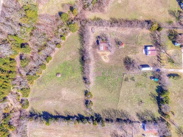 709 N Powell Parkway, Anna, TX 75409 (MLS #14543429) :: Russell Realty Group