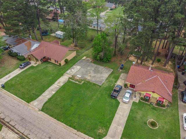 8925 Brandon Drive #7, Shreveport, LA 71118 (MLS #14543433) :: The Juli Black Team