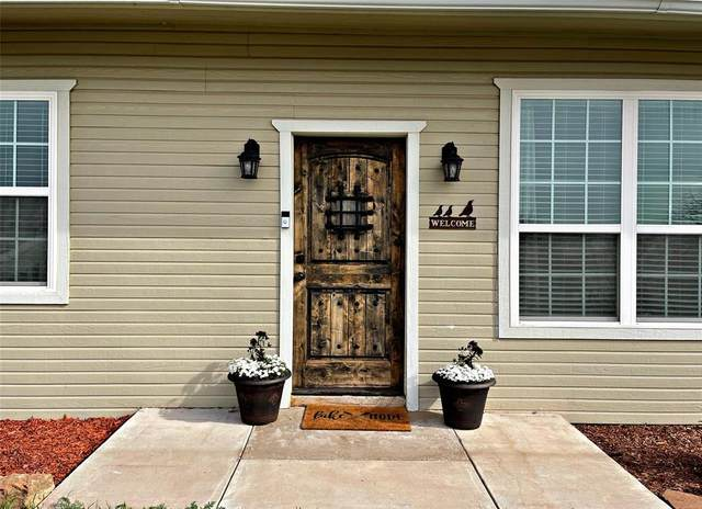 501 Collins Dock Circle, Abilene, TX 79601 (MLS #14543456) :: ACR- ANN CARR REALTORS®