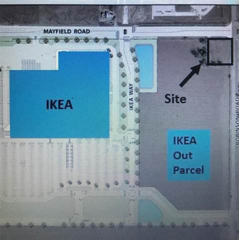 905 Mayfield Road, Grand Prairie, TX 75052 (MLS #14543470) :: Real Estate By Design