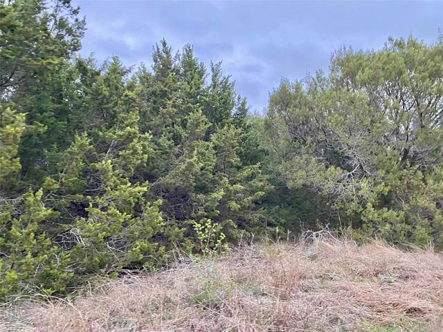 TBD Third Street, Hico, TX 76457 (MLS #14543528) :: Hargrove Realty Group