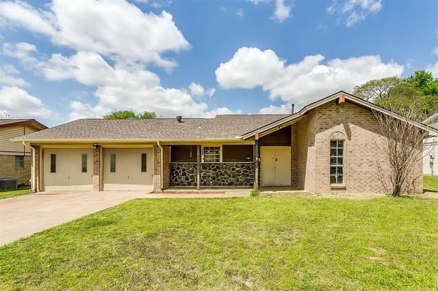 229 NE Amy Street, Burleson, TX 76028 (MLS #14543543) :: Robbins Real Estate Group