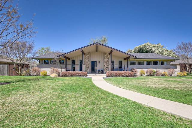 7605 Chattington Drive, Dallas, TX 75248 (MLS #14543549) :: Potts Realty Group