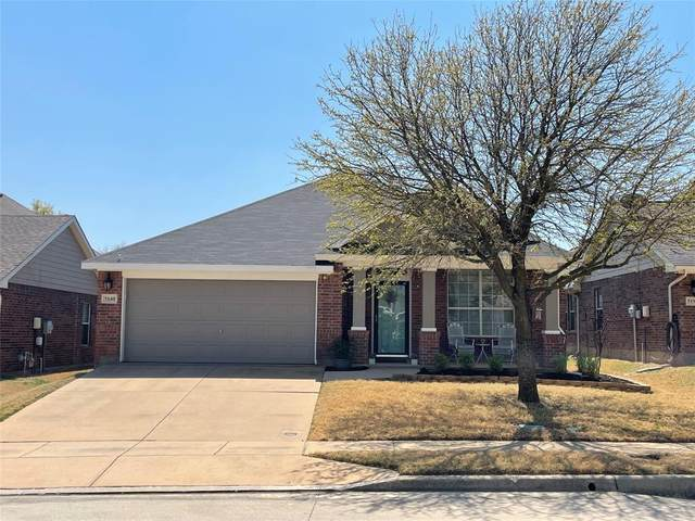 5140 Gadsden Avenue, Fort Worth, TX 76244 (MLS #14543559) :: Wood Real Estate Group