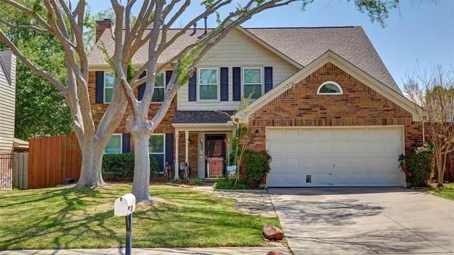 1557 Yaggi Drive, Flower Mound, TX 75028 (MLS #14543580) :: The Good Home Team