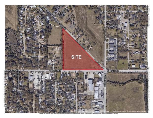 2200 W Bruton Road, Mesquite, TX 75180 (MLS #14543669) :: Robbins Real Estate Group