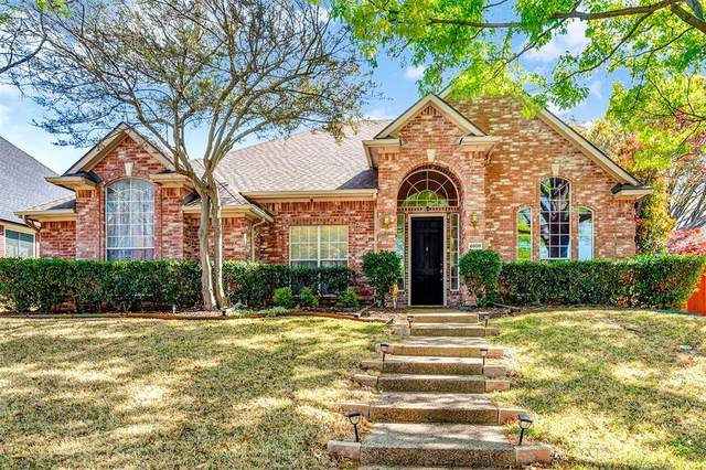 6608 Oakmont Court, Plano, TX 75093 (MLS #14543696) :: The Good Home Team