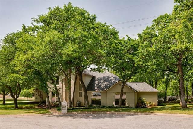 6405 Tranquility Court, Arlington, TX 76016 (MLS #14543718) :: Team Hodnett