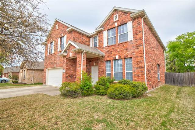 6953 Sylvan Meadows Drive, Fort Worth, TX 76120 (MLS #14543744) :: The Chad Smith Team