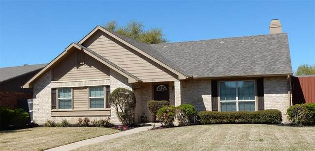 4516 Hale Street, The Colony, TX 75056 (MLS #14543829) :: Robbins Real Estate Group