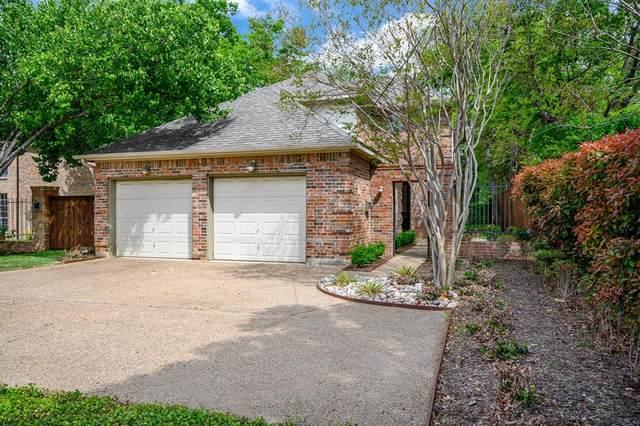 4209 Sexton Lane, Dallas, TX 75229 (MLS #14543835) :: Bray Real Estate Group