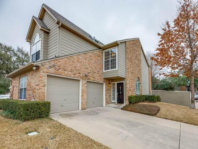 8542 Coppertowne Lane, Dallas, TX 75243 (MLS #14543837) :: Hargrove Realty Group