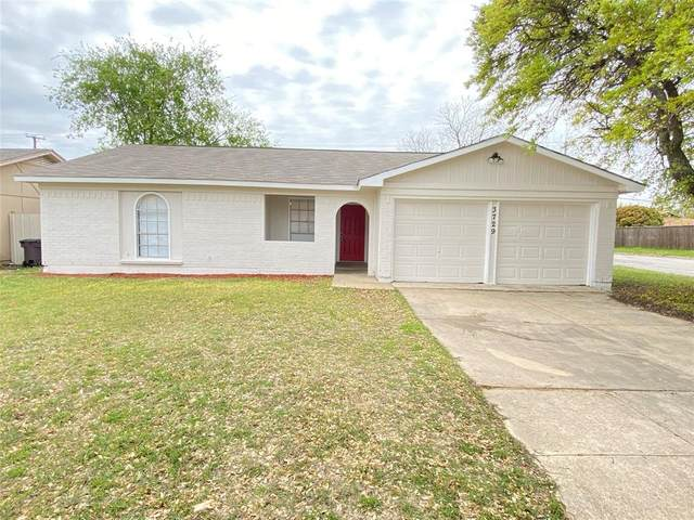 3729 Cibolo Drive, Fort Worth, TX 76133 (MLS #14543922) :: RE/MAX Landmark