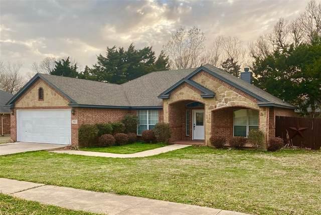 913 New York Avenue, Midlothian, TX 76065 (MLS #14543931) :: The Hornburg Real Estate Group