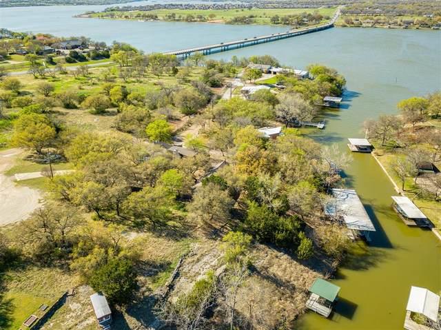 124 Siesta Court, Granbury, TX 76048 (MLS #14544024) :: The Hornburg Real Estate Group