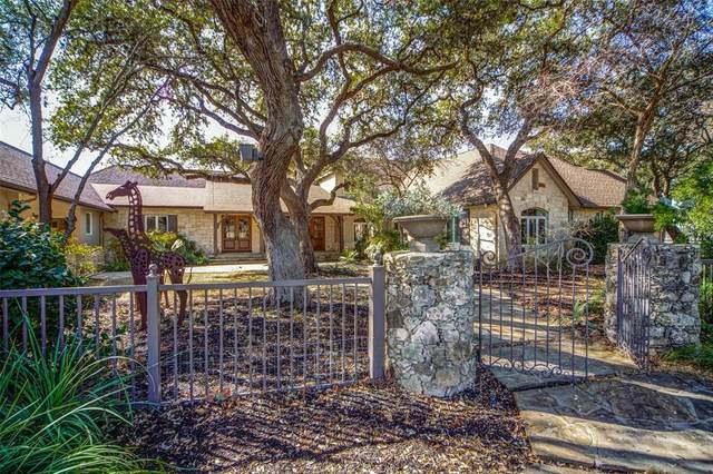 600 Hildebrand, Spring Branch, TX 78070 (MLS #14544031) :: Real Estate By Design