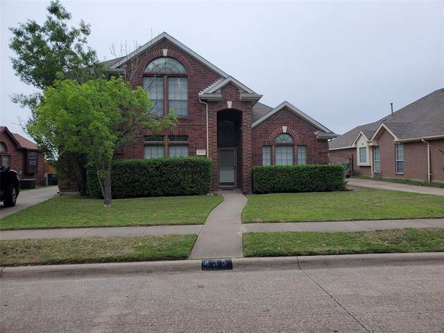 435 Copeland Drive, Cedar Hill, TX 75104 (MLS #14544067) :: Wood Real Estate Group