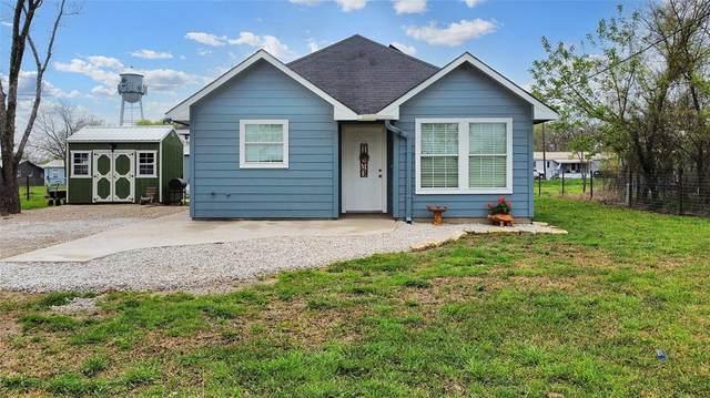 115 Magnolia, Lone Oak, TX 75453 (MLS #14544069) :: The Rhodes Team