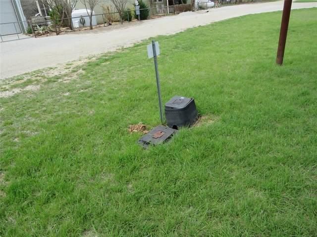 Lot 307 Tanglewood Drive, May, TX 76857 (MLS #14544085) :: Hargrove Realty Group