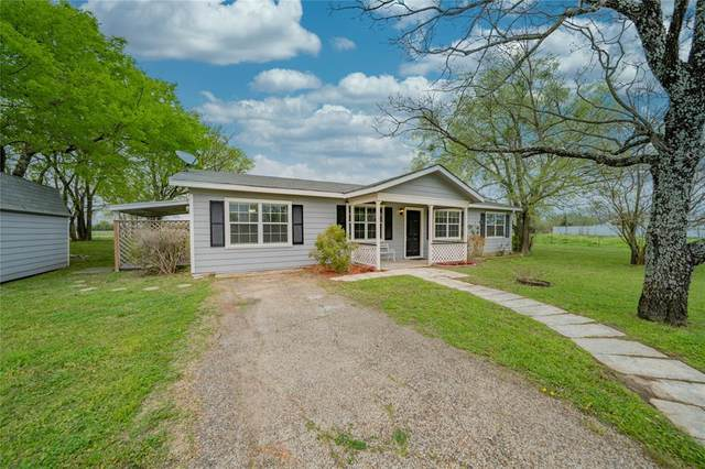 9007 Fm 35, Union Valley, TX 75189 (MLS #14544098) :: All Cities USA Realty