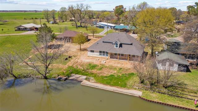 116 Rocking Chair Ranch Road, Trinidad, TX 75163 (MLS #14544127) :: VIVO Realty