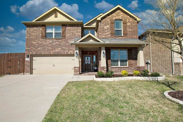 114 Cameron Drive, Fate, TX 75189 (MLS #14544138) :: Results Property Group