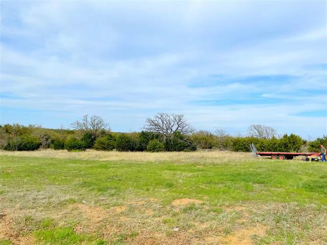 12883 Fm 207, Ranger, TX 76470 (MLS #14544154) :: The Chad Smith Team