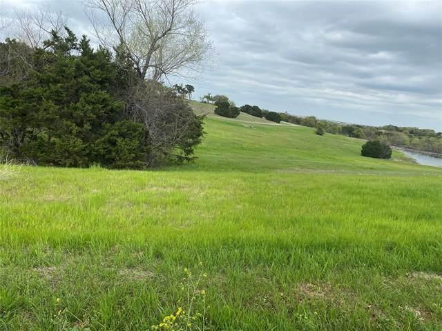 7421 Retreat Boulevard, Cleburne, TX 76033 (MLS #14544175) :: Lyn L. Thomas Real Estate | Keller Williams Allen