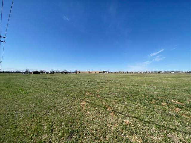 TBD Hardwick Road, Abilene, TX 79606 (MLS #14544177) :: Feller Realty