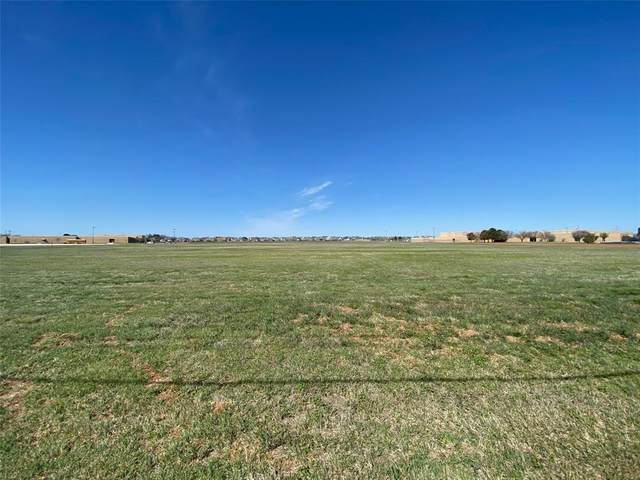 3.88ac Hardwick Road, Abilene, TX 79606 (MLS #14544195) :: The Chad Smith Team